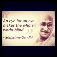 spreuken van gandhi eye Gandhi | Spreuken en Wijsheden spreuken van gandhi